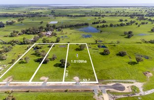 Picture of Lot 1, Part Lot 9000 Curtis Lane, Pinjarra WA 6208