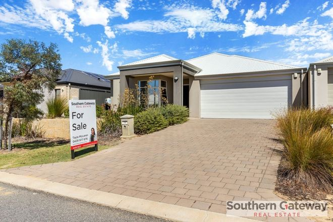 Picture of 12 Lionel Parade, BALDIVIS WA 6171