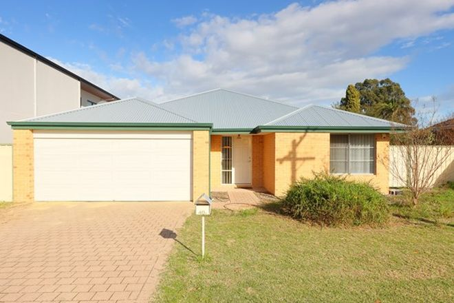 Picture of 40B Highbury Crescent, BECKENHAM WA 6107