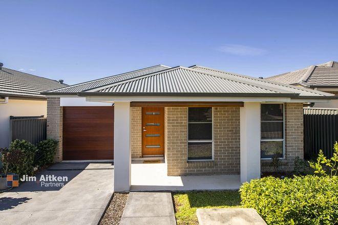 Picture of 15 Mason Way, JORDAN SPRINGS NSW 2747