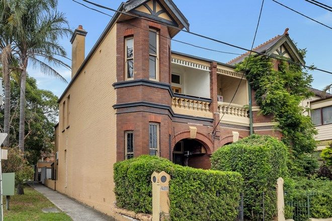 Picture of 133 Old South Head Road, BONDI JUNCTION NSW 2022