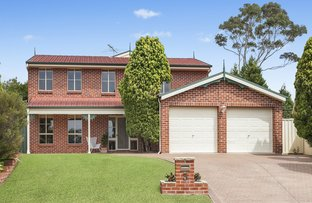 3 Kestrel Place, Woronora Heights NSW 2233