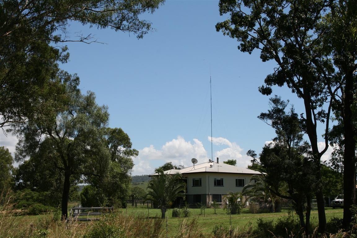 670 Hourigan Creek Road, Raglan QLD 4697, Image 2