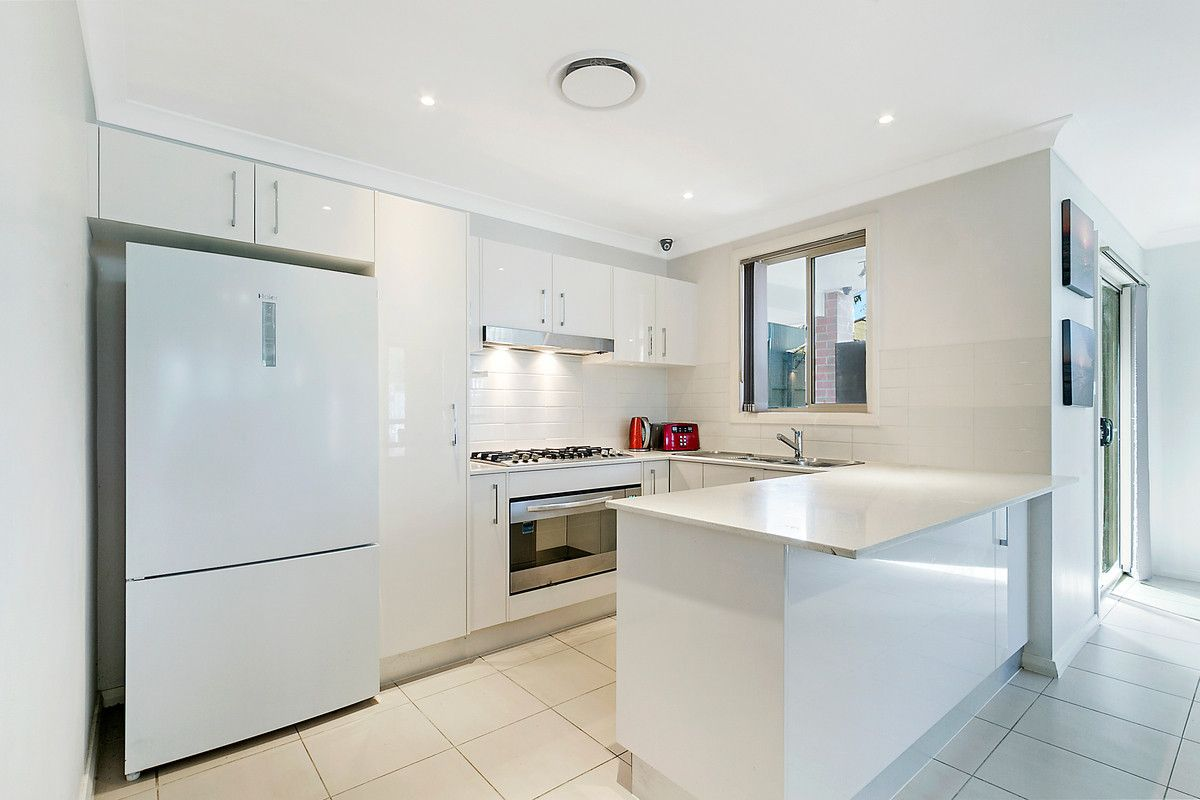 43 Townsend Crescent, Ropes Crossing NSW 2760, Image 2