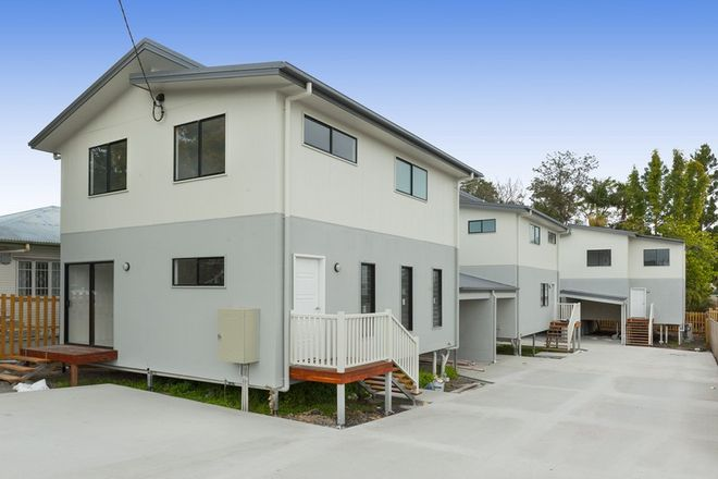 Picture of 11 Green Street, BOOVAL QLD 4304