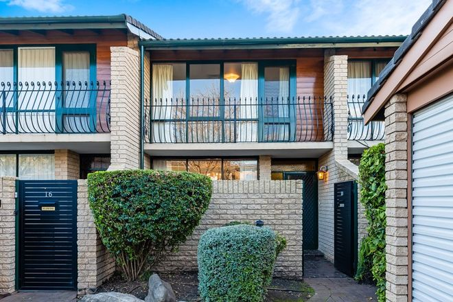 Picture of 18 Curtin Lane, NORTH ADELAIDE SA 5006