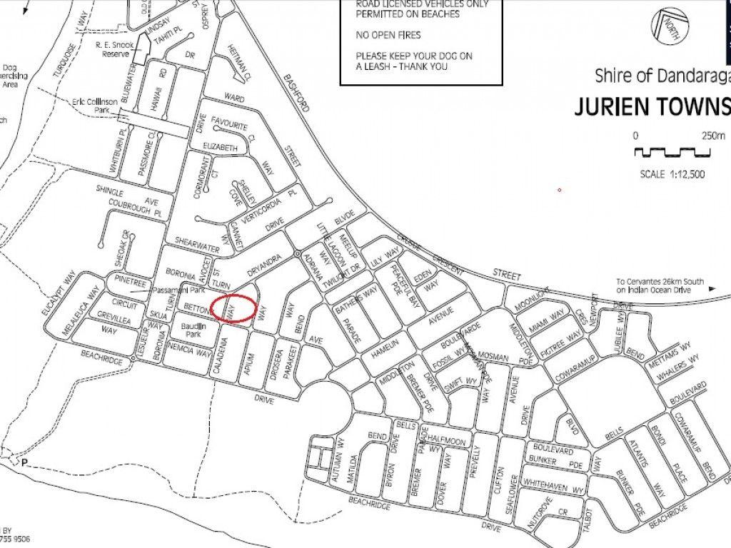 26 Caladenia Way, Jurien Bay WA 6516, Image 1