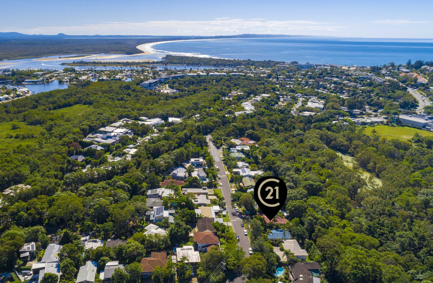 56 Allambi Terrace, Noosa Heads QLD 4567, Image 0