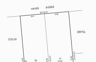 8 & 10 Haven Avenue, Seaford SA 5169