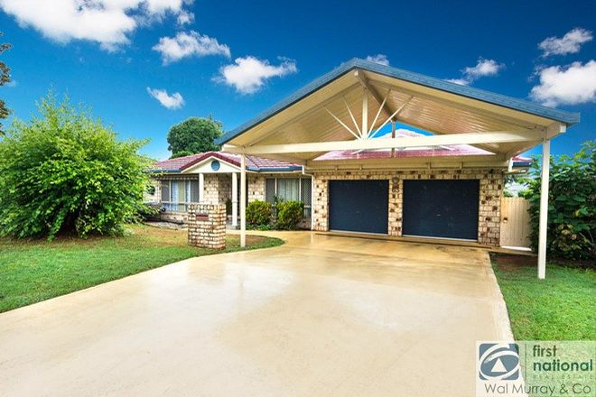 Picture of 63 Panorama Drive, ALSTONVILLE NSW 2477