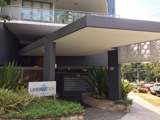 "1507 ""Urban Edge Vista""  16 Ramsgate Street, Kelvin Grove QLD 4059, Image 1"