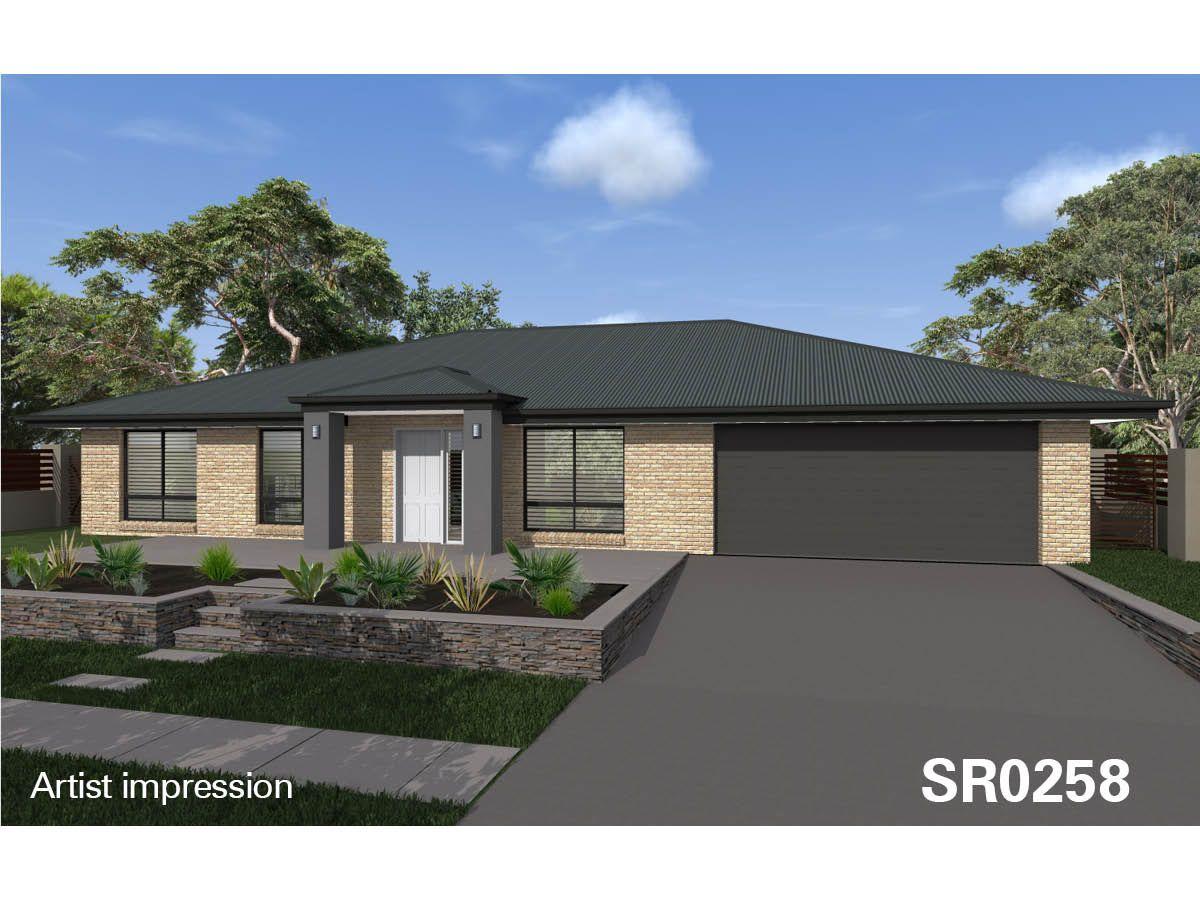 Lot 16 Sandstone Drive, Deebing Heights QLD 4306, Image 0
