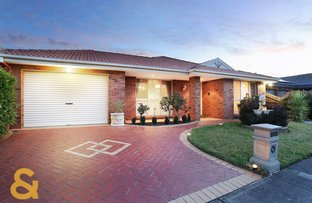 Picture of 23 Wrigley Crescent, Roxburgh Park VIC 3064