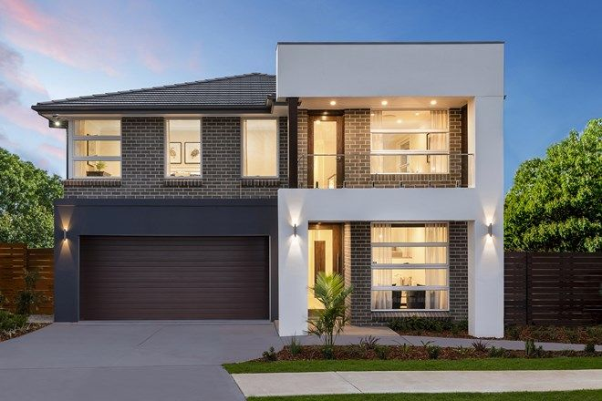 Picture of Lot 1051 Arkenstone Way, LEPPINGTON NSW 2179