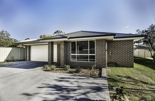 Picture of 260a Illaroo Road, North Nowra NSW 2541