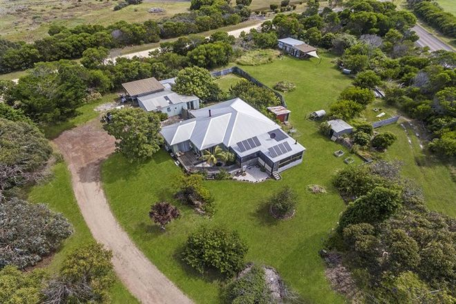 Picture of 207 Cape Nelson Road, PORTLAND VIC 3305