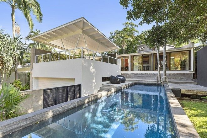 Picture of 35 Parkedge Road, SUNSHINE BEACH QLD 4567