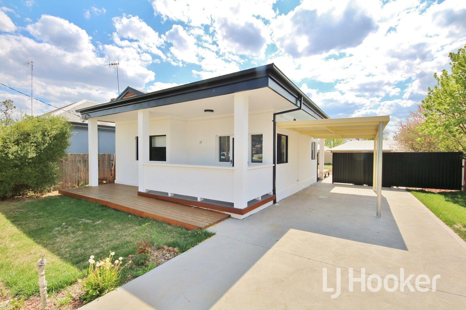 33 Stewart Street, Bathurst NSW 2795, Image 0
