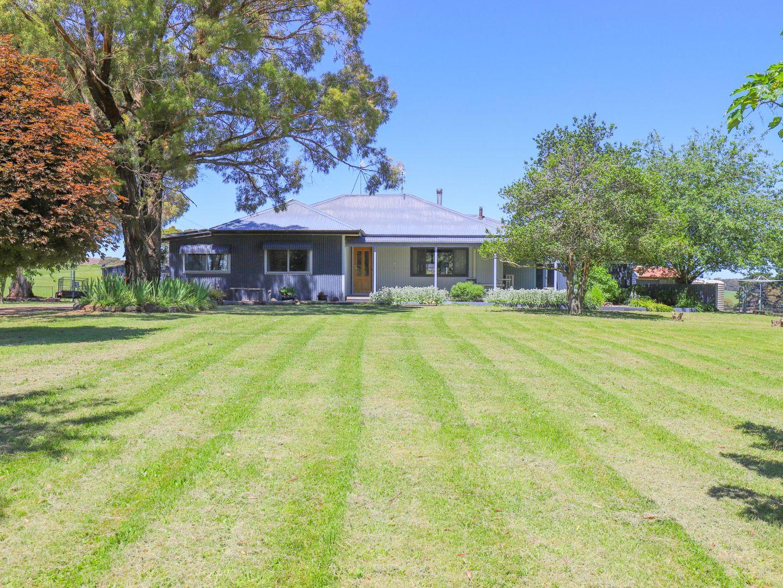 36 Meadows Road Hazelgrove, Oberon NSW 2787, Image 0