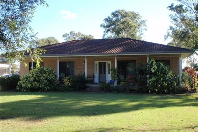 Picture of 4 Gladys Street, ST HELENS QLD 4650