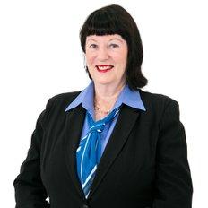 Gayle Thompson, Sales representative