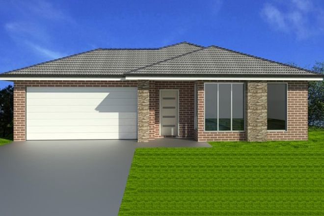 Picture of 1140 Dana Drive, MOUNT COTTRELL VIC 3024