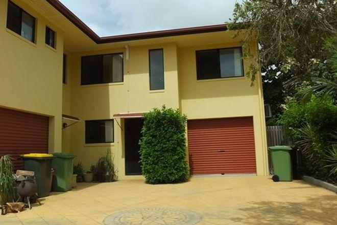 Picture of 4/373 Bridge Road, WEST MACKAY QLD 4740