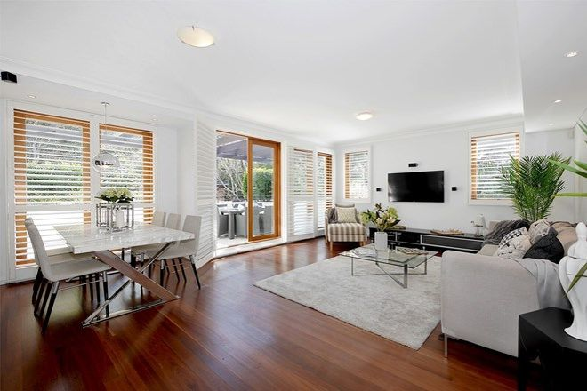 Picture of 9/24-26 Spencer Street, ROSE BAY NSW 2029