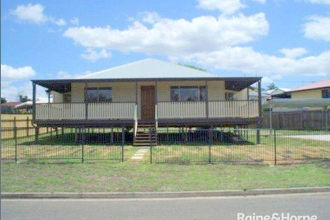 Picture of 31 Sealy Street, SILKSTONE QLD 4304