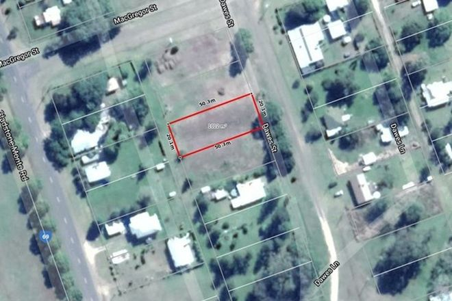 Picture of 19 Dawes Street, BOYNE VALLEY QLD 4680
