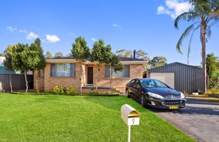 Picture of 9 Trezise Place, Quakers Hill NSW 2763