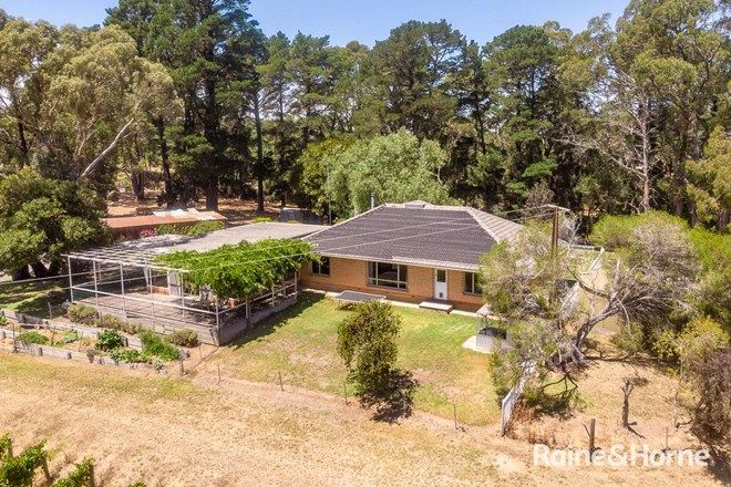 Picture of 87 Harris Road, LENSWOOD SA 5240