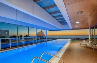 Picture of 23/21 Ocean Drive, North Coogee WA 6163