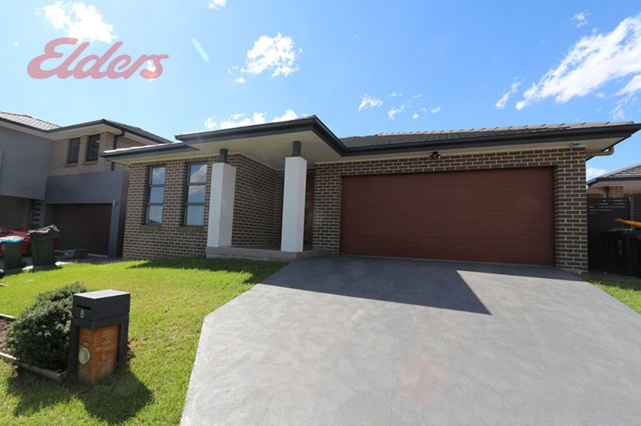 Orlando Street, Oran Park NSW 2570, Image 0
