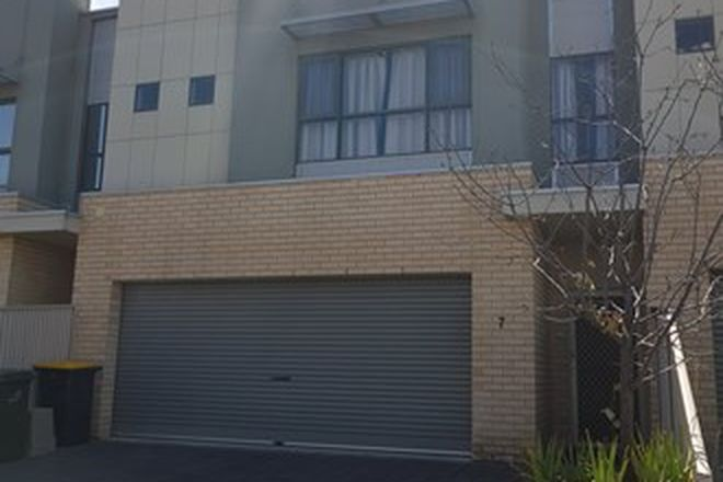 Picture of 7/62 Hawker Street, BROMPTON SA 5007