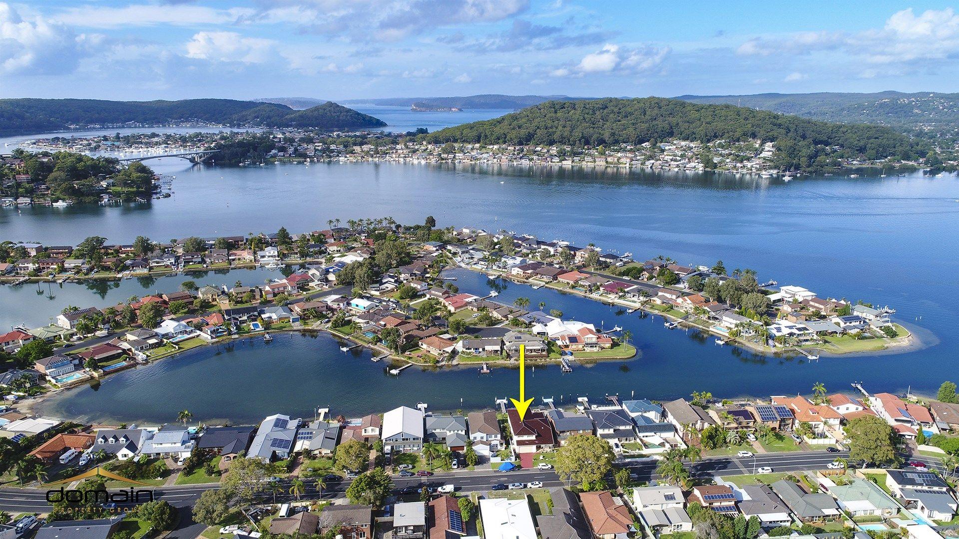 74 Helmsman Blvd, St Huberts Island NSW 2257, Image 0