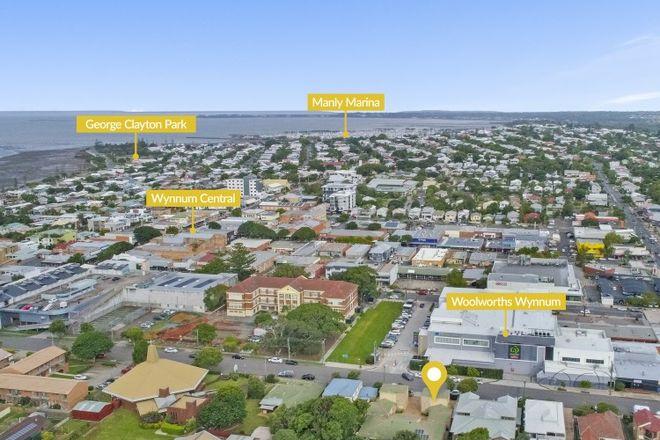Picture of 1/91 Charlotte Street, WYNNUM QLD 4178