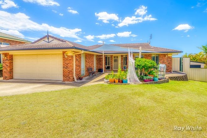 Picture of 28 Martin Crescent, JUNCTION HILL NSW 2460