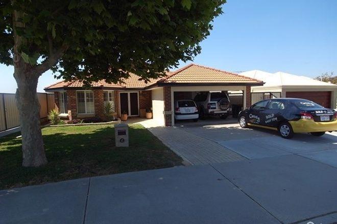 Picture of 1 Wallis Avenue, CLARKSON WA 6030