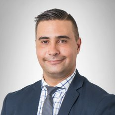 Byron Selling, Property Agent
