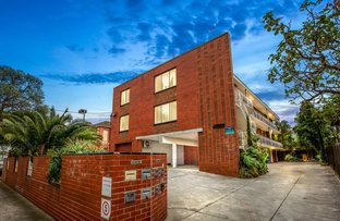 Picture of 6/46 Geelong Road, Footscray VIC 3011