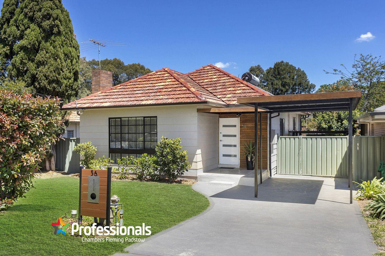 36 Harcourt Avenue, East Hills NSW 2213, Image 0