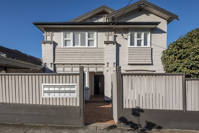 Picture of 55 Ben Boyd  Road, NEUTRAL BAY NSW 2089