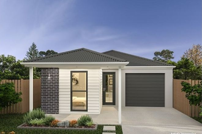 Picture of Lot 521 Campbell Street, RIVERSTONE NSW 2765