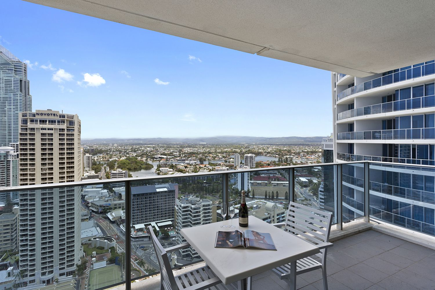3113 'H-Residences' Surfers Paradise Blvd, Surfers Paradise QLD 4217, Image 1