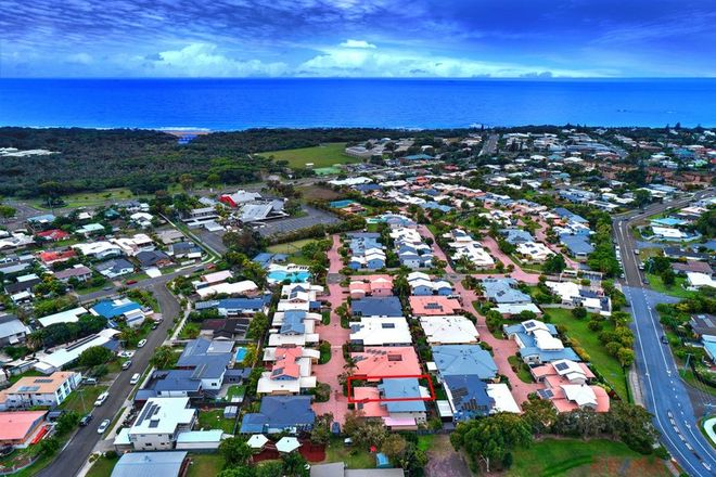 Picture of 27/9A Browning Boulevard, BATTERY HILL QLD 4551