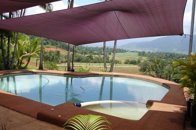 Picture of 102 Kruckow Road, EAST RUSSELL QLD 4861