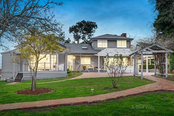 Picture of 37A Research-Warrandyte Road, RESEARCH VIC 3095
