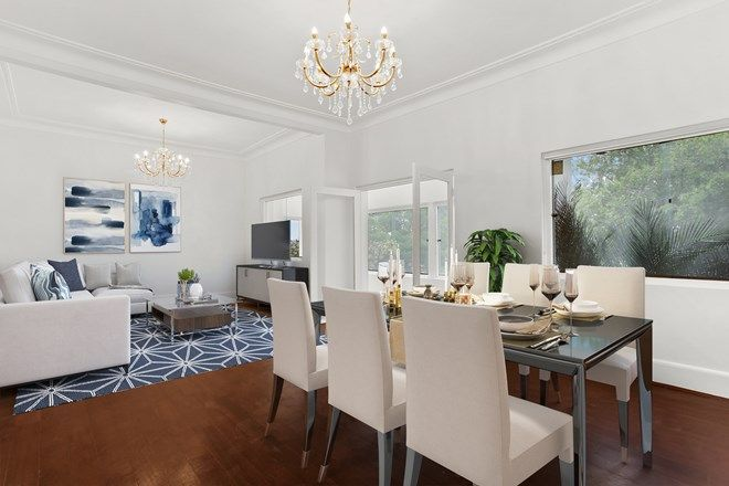 Picture of 92 Beresford Road, BELLEVUE HILL NSW 2023