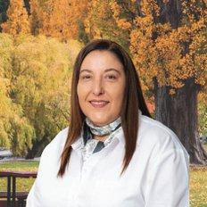 Cristina DeSousa, Sales representative